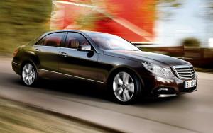 Luxus autó különleges alkalmakra