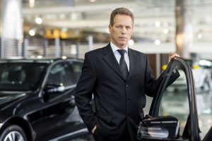 luxus autó bérlése
