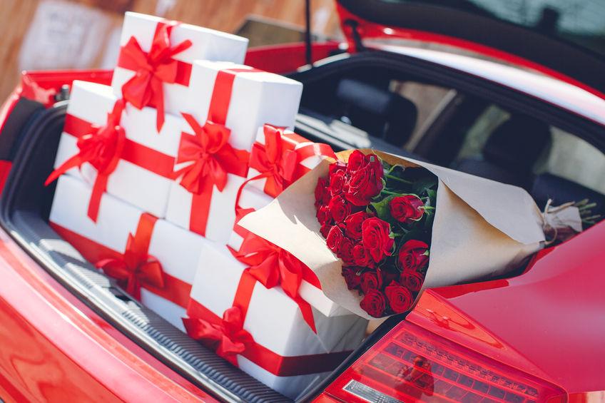 Luxus autók