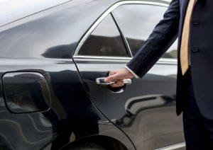 luxusautó bérlés sofőrrel